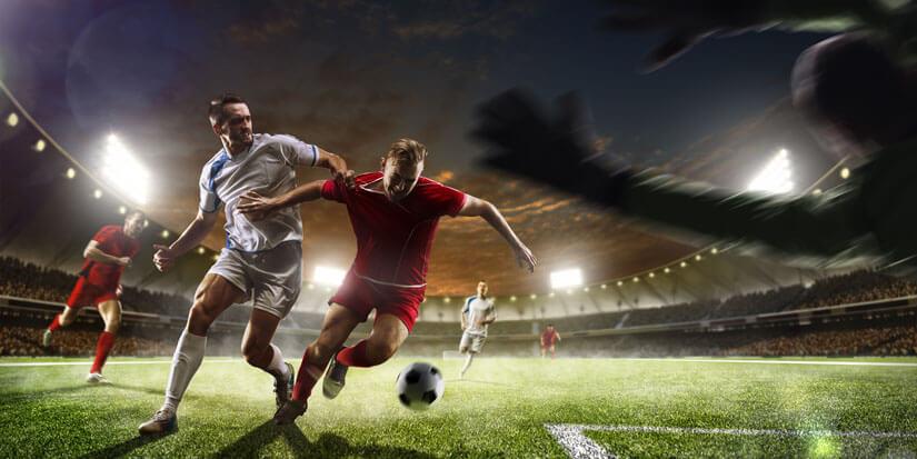 Fußballprofi