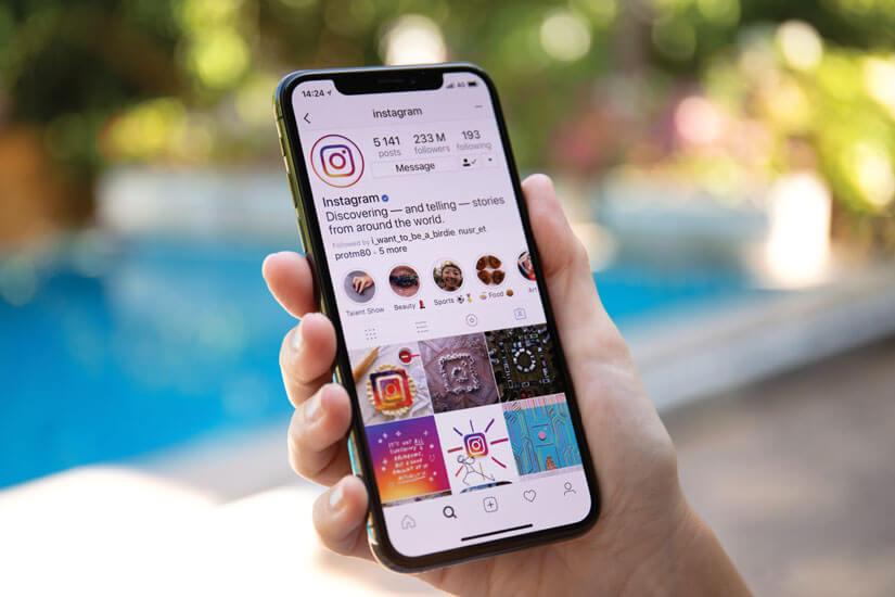 Instagram Follower Versicherungen Instagram