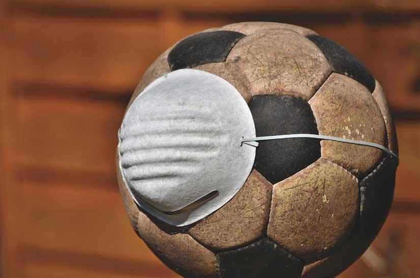 Corona-Krise Chance für Profisportler