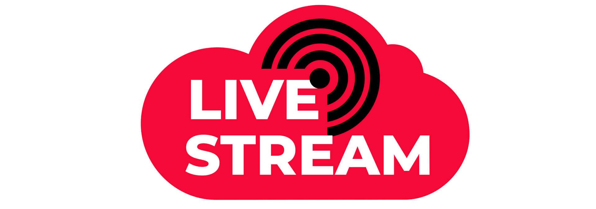 Live Streaming beim Medienbüro Müller-Bringmann