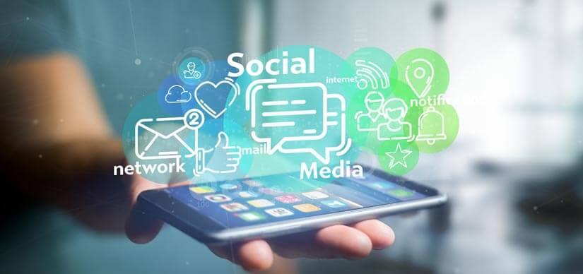 KMU Social Media