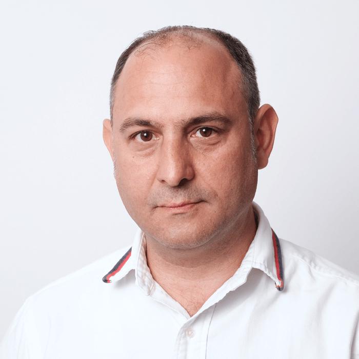 Kompetenz am Schnittrechner - Bacel Atassi